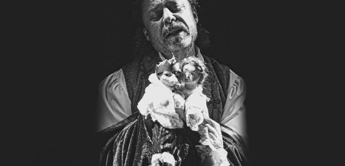 Hamlet Meddah Olursa