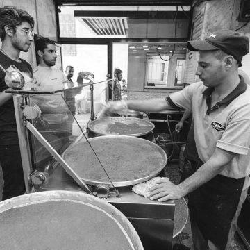 Ürdün'de Ne Yenir?