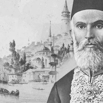 150 Yıllık Aşkın Talatı'na Farklı Bir Bakış