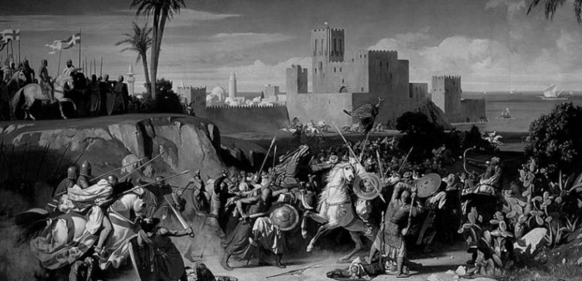 Haçlıların İslam Medeniyetiyle İlk Karşılaşmaları