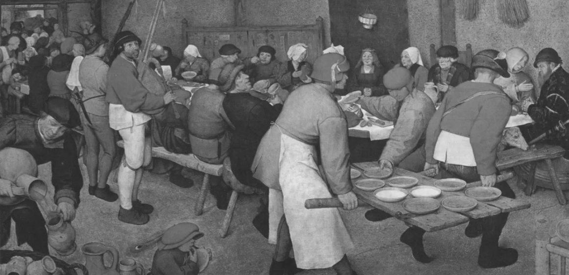 Kayıp Çocuklar ve Bruegel'in Oyun Meydanı