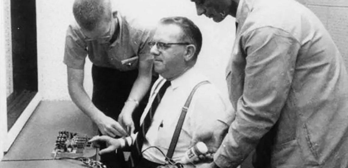 Milgram'ın İtaat Deneyleri