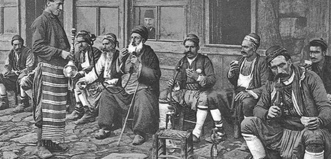 Osmanlı'nın Esrarkeşleri