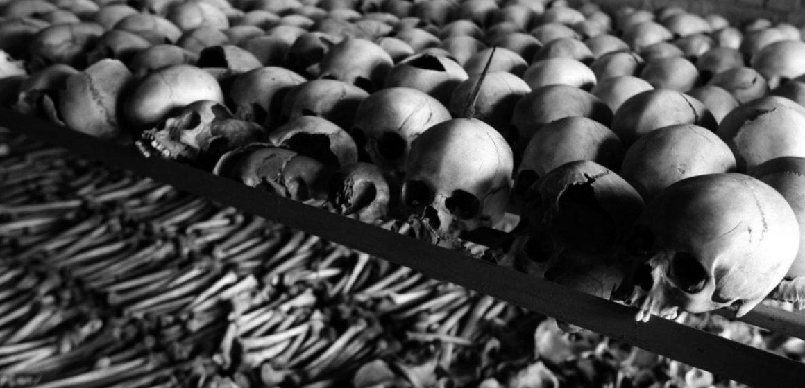 Afrika'da İnsanlığın Büyük Ayıbı: Ruanda Soykırımı