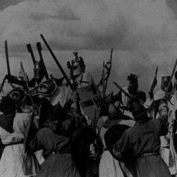 Avrupa'nın Radikal Savaşçıları: Töton Şövalyeleri