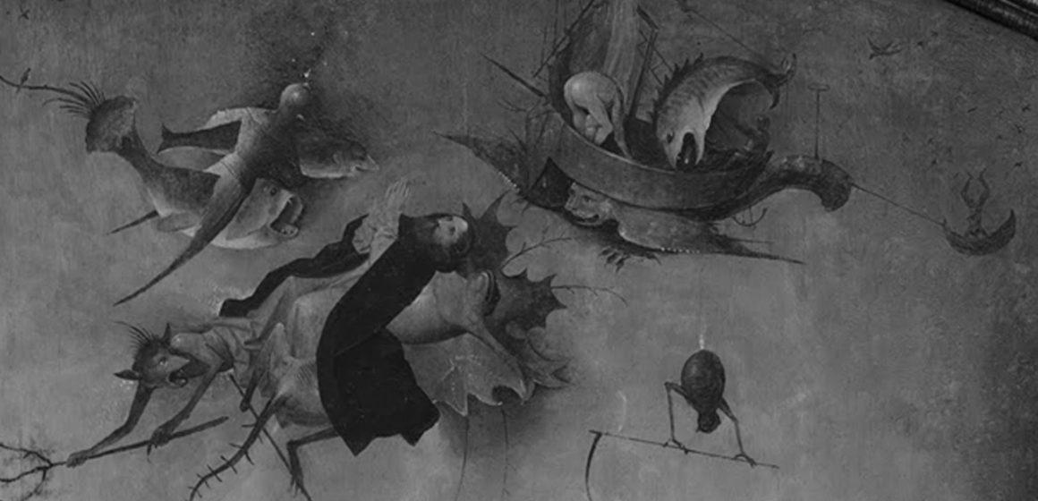 Kötüler, Çirkinler, Günahlar ve Arzular