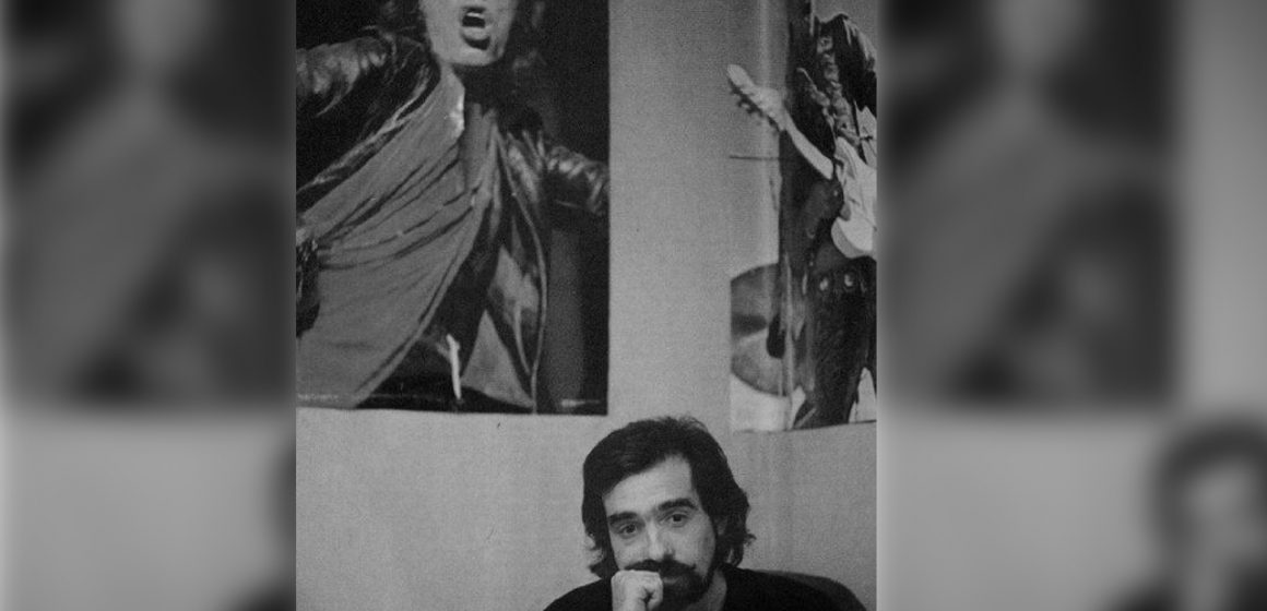 Aklı Filmde Kalbi Müzikte: Martin Scorsese