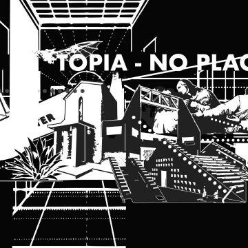 Modern Ütopyalar Olarak Yok-Mekânlar