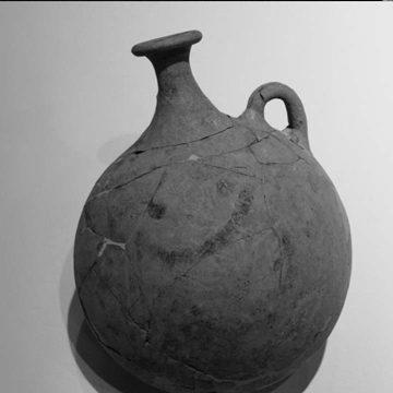 3700 Yıllık 'Gülücük' Gaziantep Arkeoloji Müzesi'nde