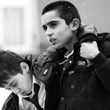 Okul Tıraşı'na CINEMA JOVE' dan Ödül