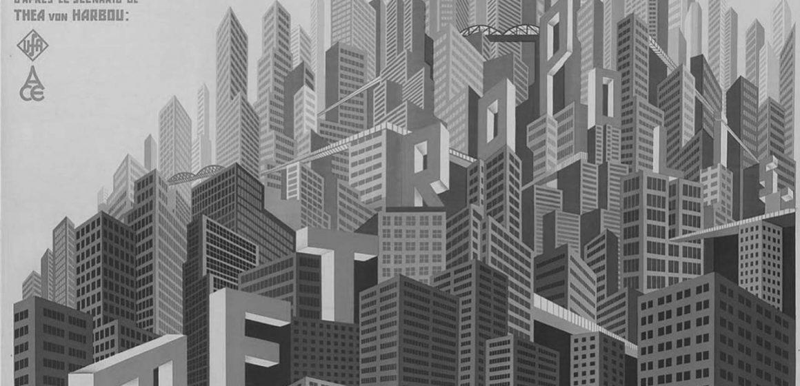 Metropolis Filmi Hakkında Bir İnceleme