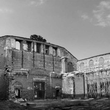 Studios Manastırı, İstanbul'un En Eski Dini Yapısı ve Uykusuzlar Tarikatı