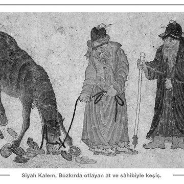 Şamanizm'den İslamiyet'e Türklerde Doğaüstü Dünya